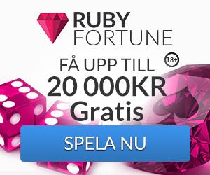 kasino Ruby Fortune
