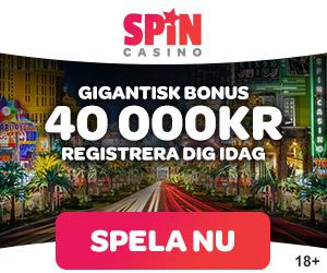 kasino Spinpalace